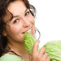 картофельно капустная диета
