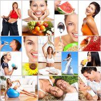 Основные компоненты здорового образа жизни