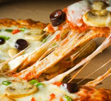 Пицца рецепт приготовления