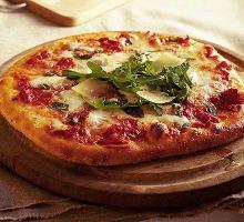 Пицца рецепт маргарита