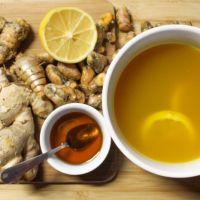 Имбирный чай - польза и вред