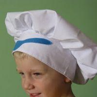 Как сделать поварской колпак своими руками фото 947