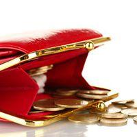 Как провести ритуал на деньги с новым кошельком магия привлечение денег заговоры