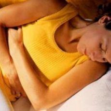 Народные средства при цистите у женщин сода