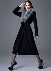 кашемировое пальто теплое или нет1