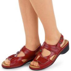 летняя женская ортопедическая обувь