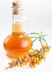 Облепиховое масло для желудка