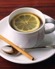 кофе с лимоном рецепт