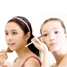 Правила естественного макияжа