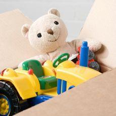 Несколько слов о качестве игрушек