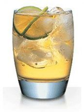 Коктейль Виски с колой — рецепты на Поварёнок.ру