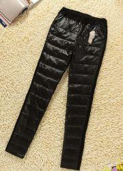 женские теплые брюки на зиму