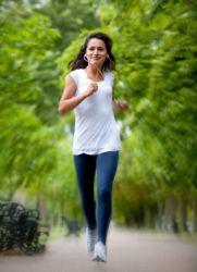 чем полезен бег для женщин