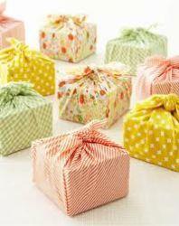 Красиво упаковать подарок в бумагу 50