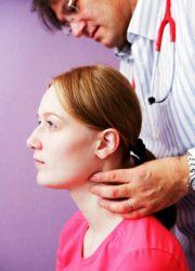 щитовидная железа заболевания