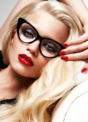 rouge à lèvres pour les blondes