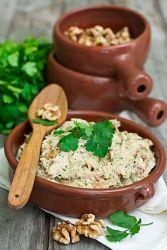 Сациви из курицы по-грузински классический рецепт