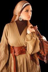 Арабские платья
