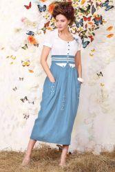 Белорусский трикотаж платья