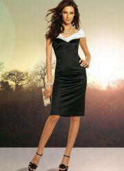 Классические платья для девушек