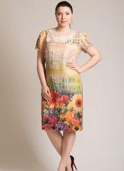 Льняные платья из Турции