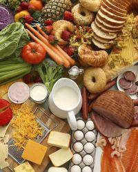 Еда на каждый день
