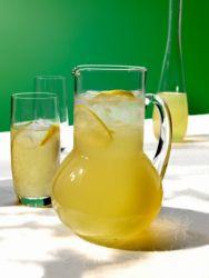 Безалкогольный имбирный эль – кулинарный рецепт