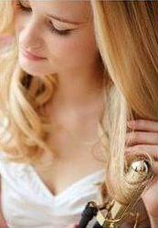 как можно уложить длинные волосы 1