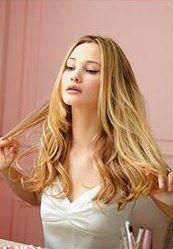 как уложить длинные волосы 2