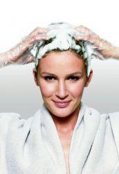 как пользоваться муссом для волос