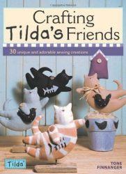 Как сшить куклу Тильду