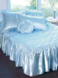 Как сшить покрывал на кровать 58