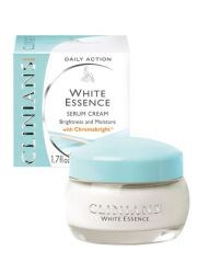 Крем корректор для лица clinians white essence