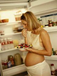 Маленький вес при беременности