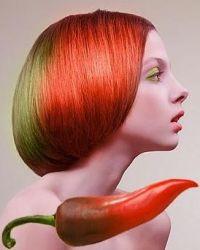 Маска для волос перцовая настойка