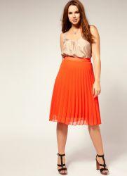 модели юбок для женщин с широкими бедрами