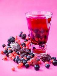 Как сделать морс с ягодами 31