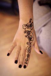 Как происходит процесс нанесения татуировки Как 49