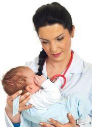 назол беби для новорожденных