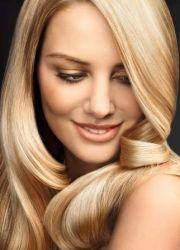 осветление волос глицерином