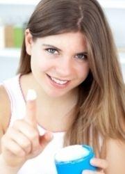 Питательный крем для проблемной кожи