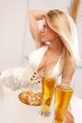 Поправишься ли если пить пиво но не есть