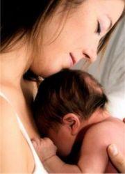 Почему у новорожденного болит животик