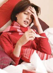 Простуда - лечение