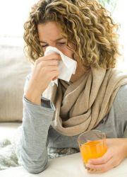 Простуда при беременности 2 триместр