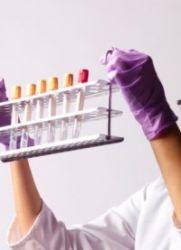 Результаты анализа крови при беременности