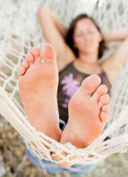 Слабость в ногах лечение