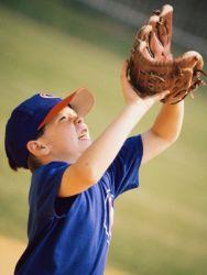 Спорт для маленьких детей