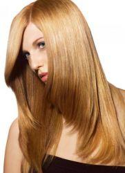 стрижки для густых волос