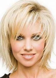 ریزش مو برای موهای نازک و پراکنده